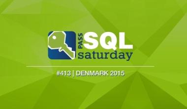 SQLSaturday_413_Copenhagen_Denmark