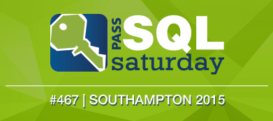 SQL Saturday Southampton