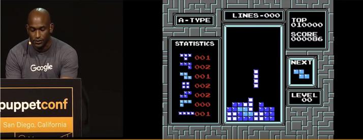 Kelsey tetris
