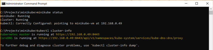 Kubernetes For The Microsoft Data Platform Professional: Dipping